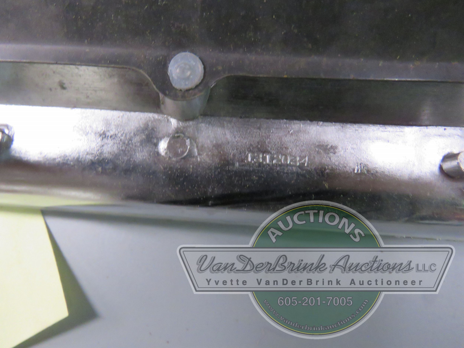 STUDEBAKER HAWK 1956-61 PARTS - Image 3
