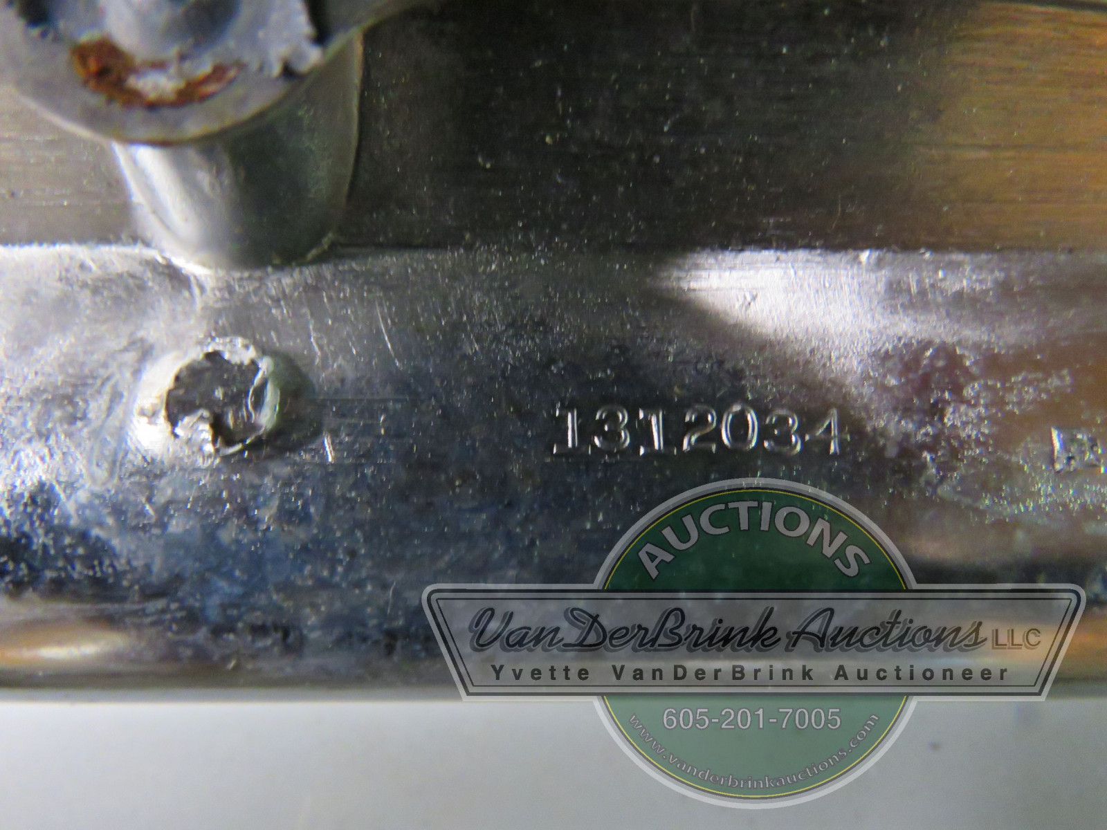 STUDEBAKER GRILL PARTS - Image 3