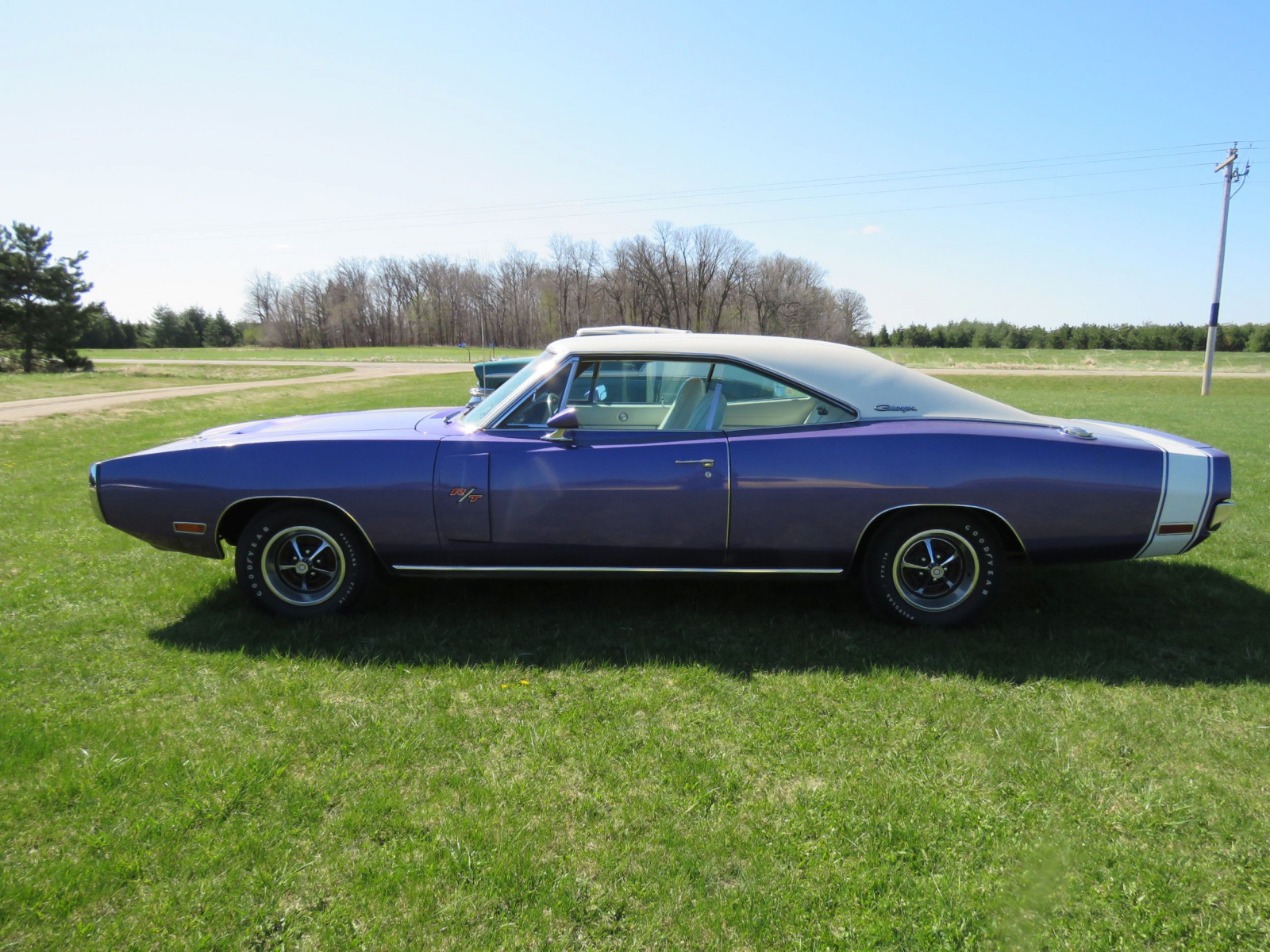 1970 Dodge Charger RT Amazing Survivor - Image 10