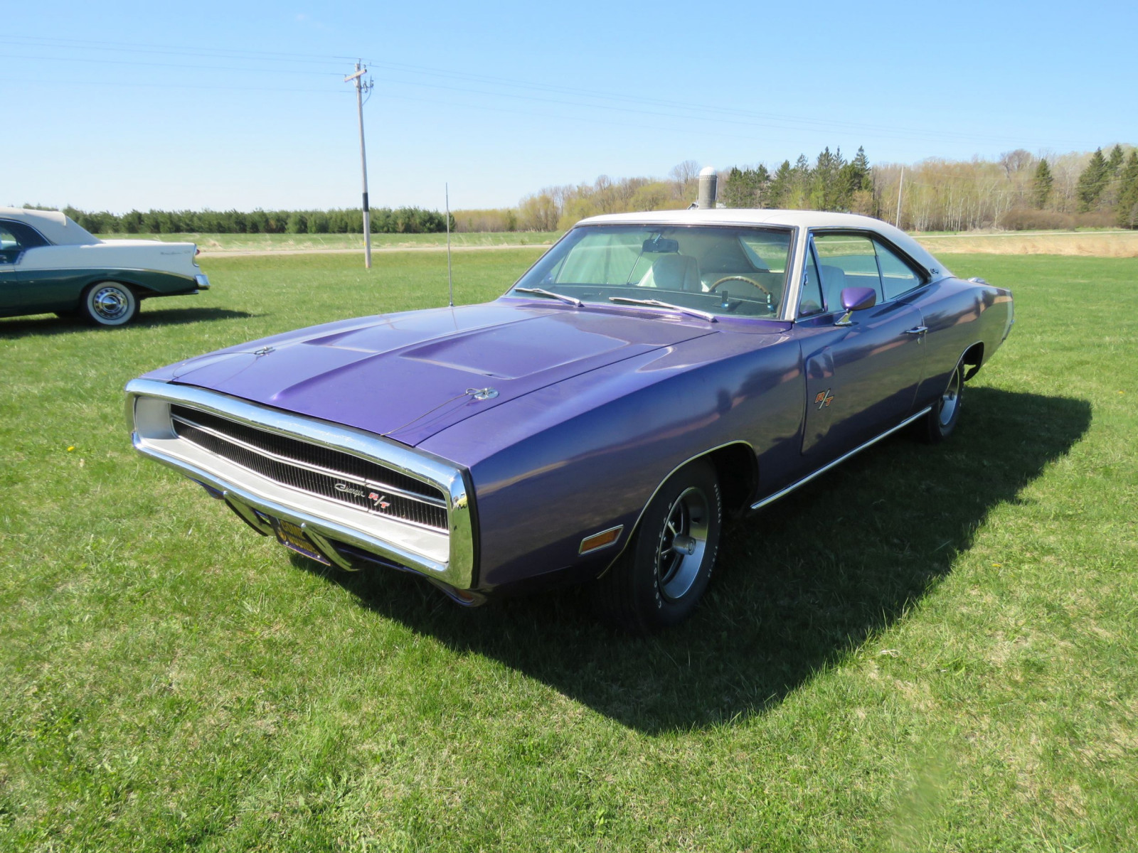 1970 Dodge Charger RT Amazing Survivor - Image 15