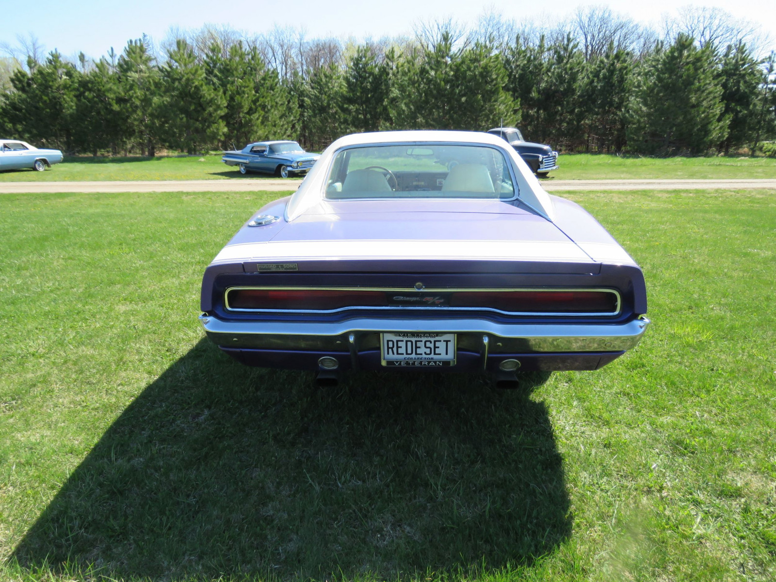1970 Dodge Charger RT Amazing Survivor - Image 7