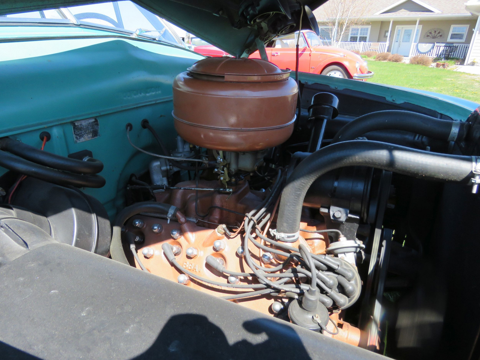 1951 Ford Victoria 2dr HT - Image 21