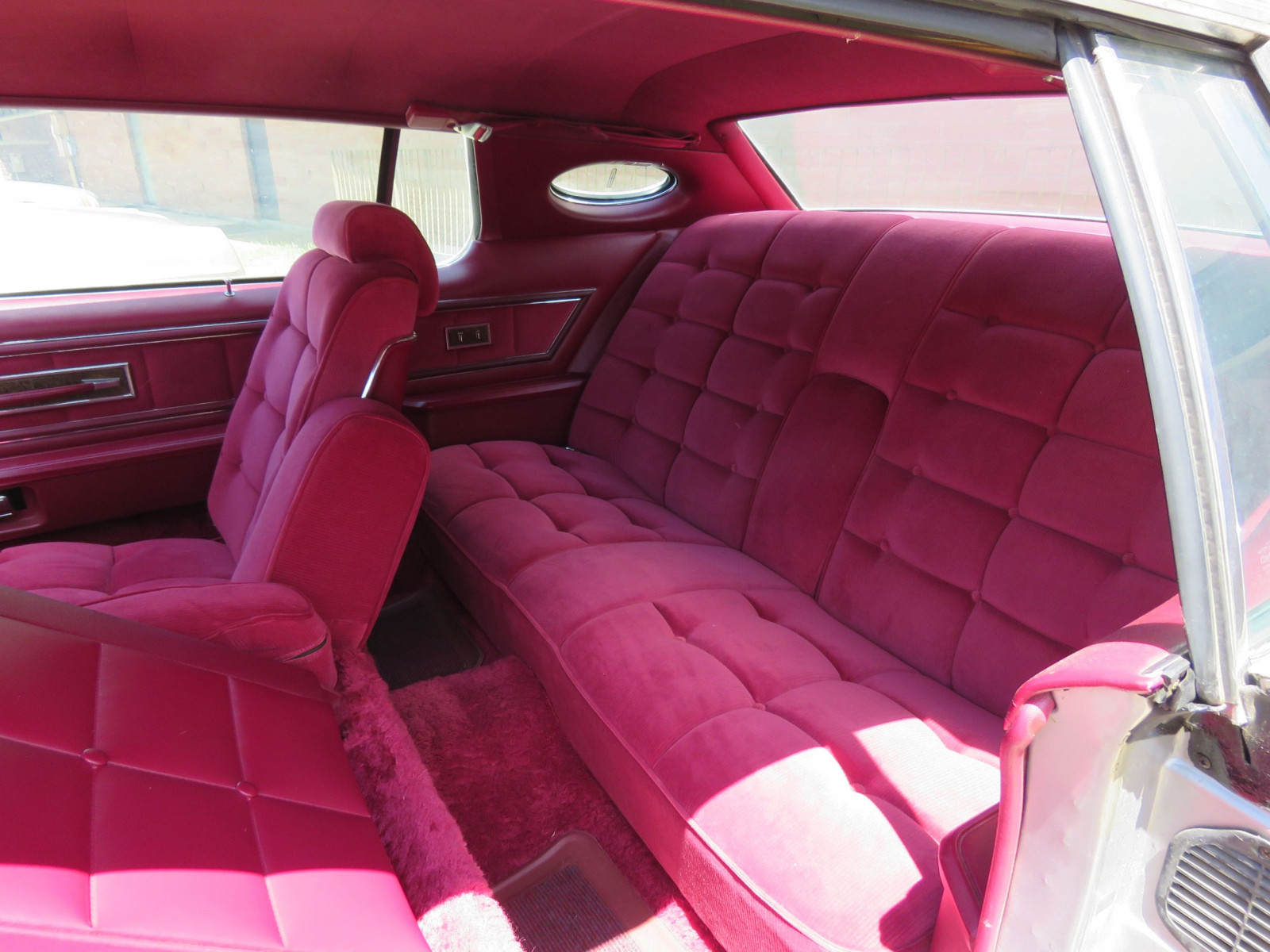 1973 LINCOLN CONTINENTAL MARK III - Image 11