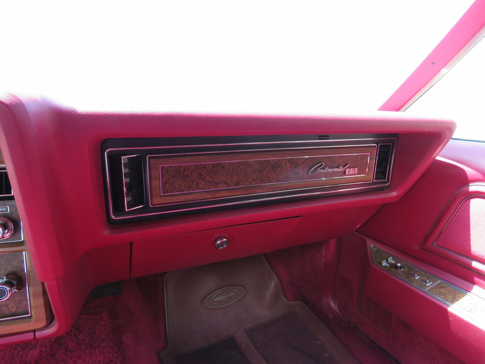 1973 LINCOLN CONTINENTAL MARK III - Image 14