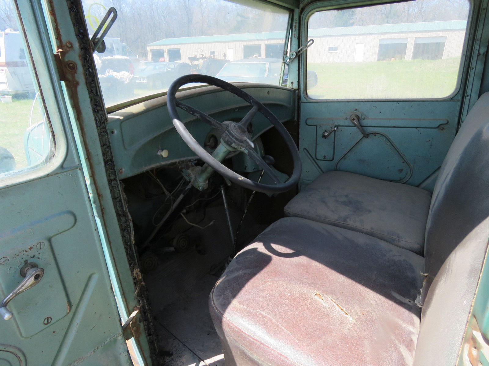 1932 FORD Model B PICKUP SURVIVOR - Image 11