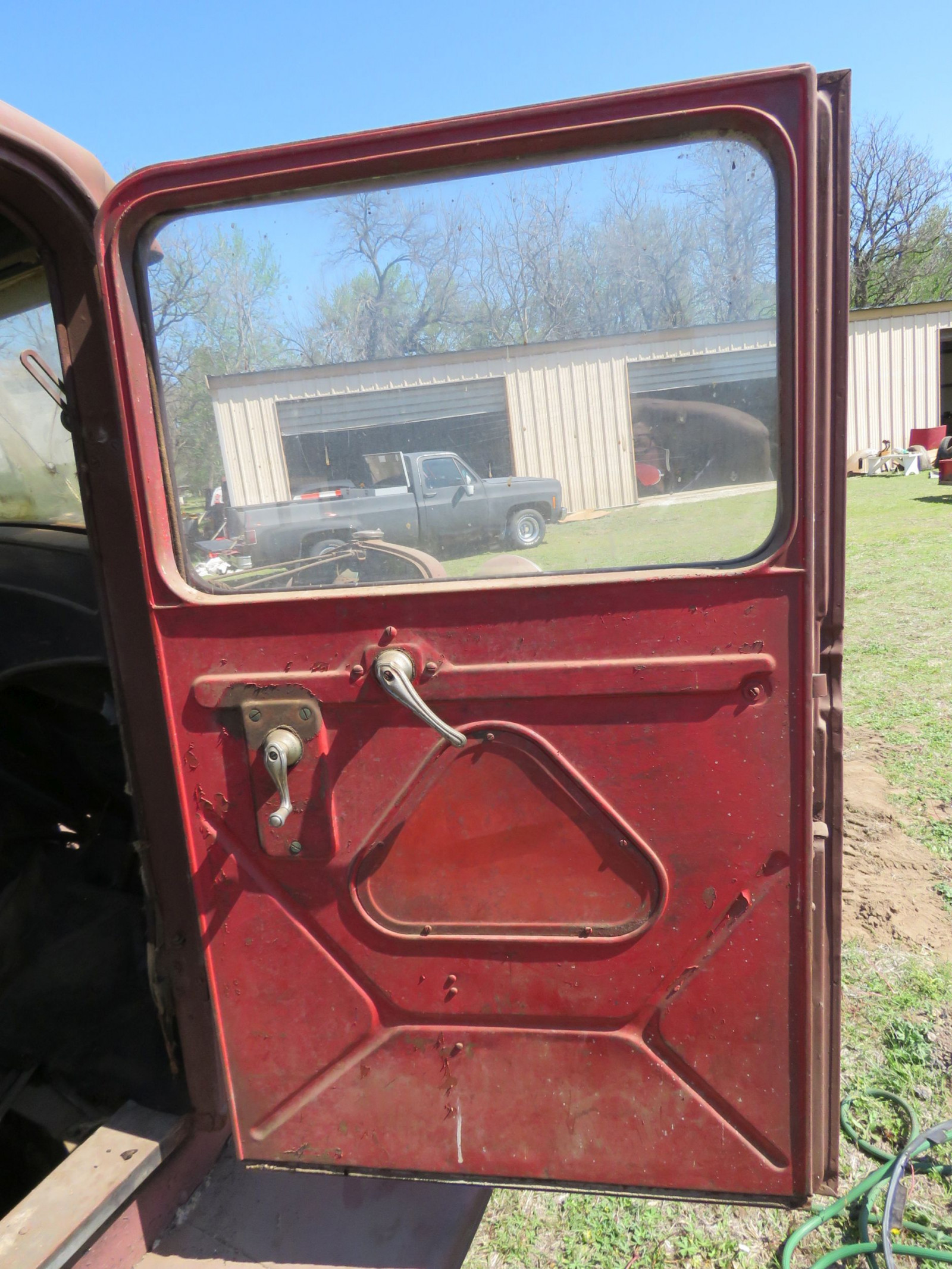 1932 FORD TRUCK PROJECT - Image 10