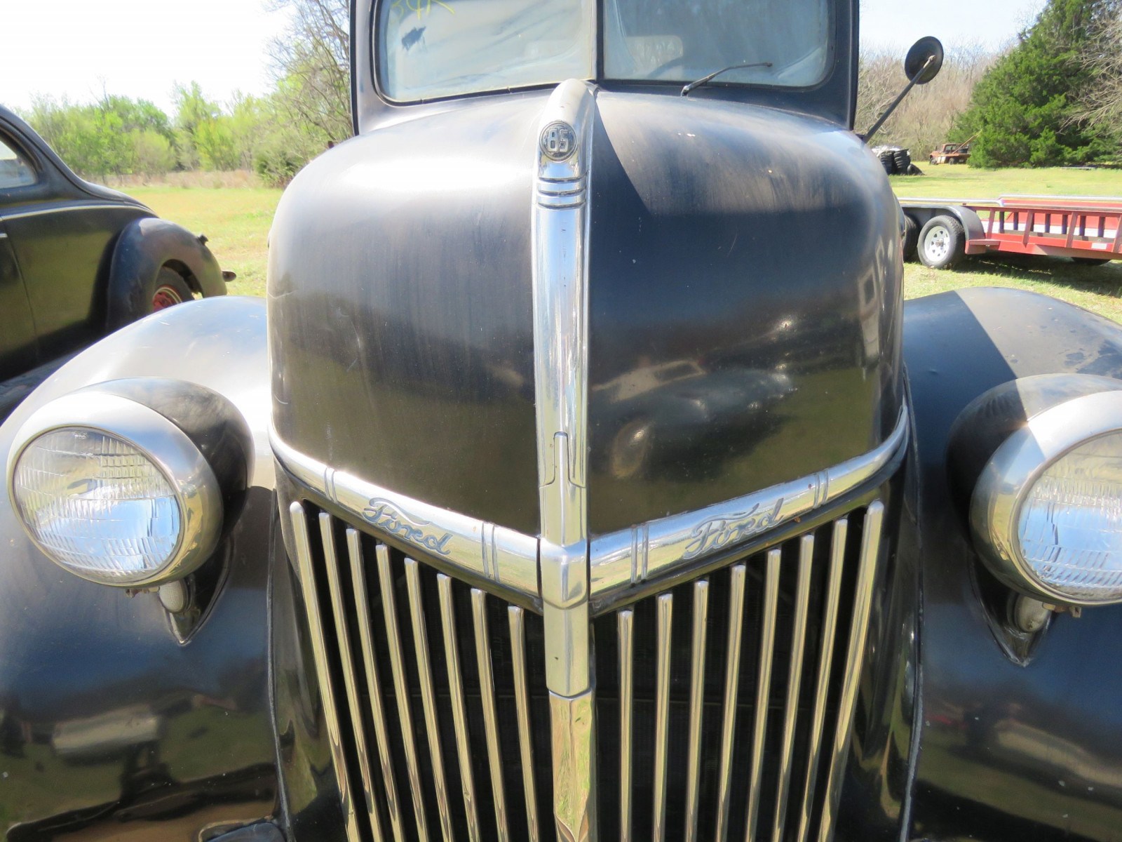 1932 FORD TRUCK PROJECT - Image 14