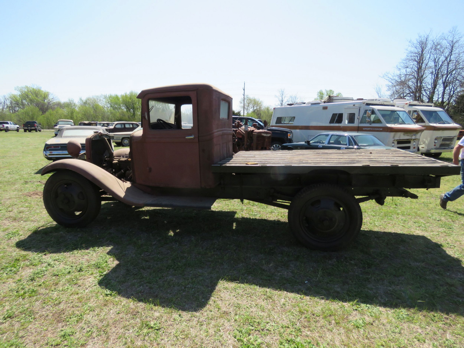 1932 FORD TRUCK PROJECT - Image 7