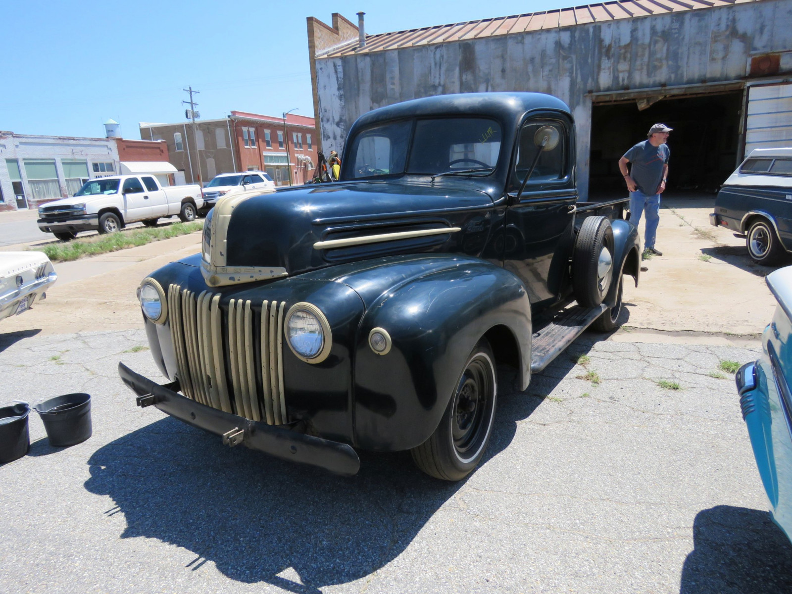 1946 FORD PICKUP - Image 1