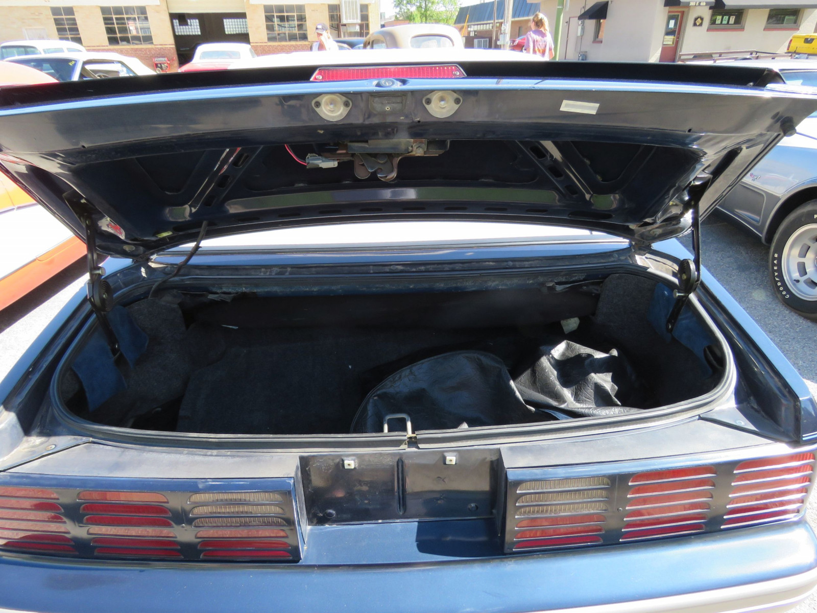 1988 FORD MUSTANG GT 5.0 CONVERTIBLE - Image 14