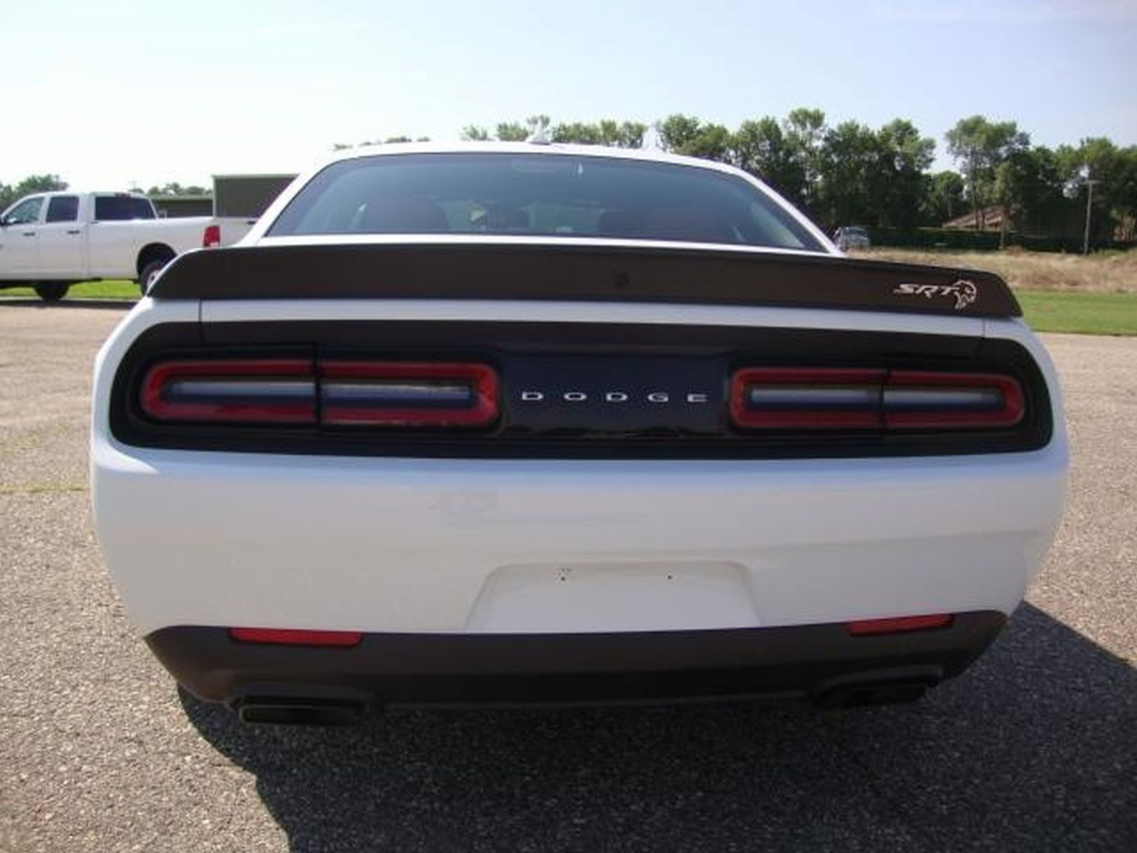 2018 Dodge Challenger Hell Cat SRT Wide Body - Image 10