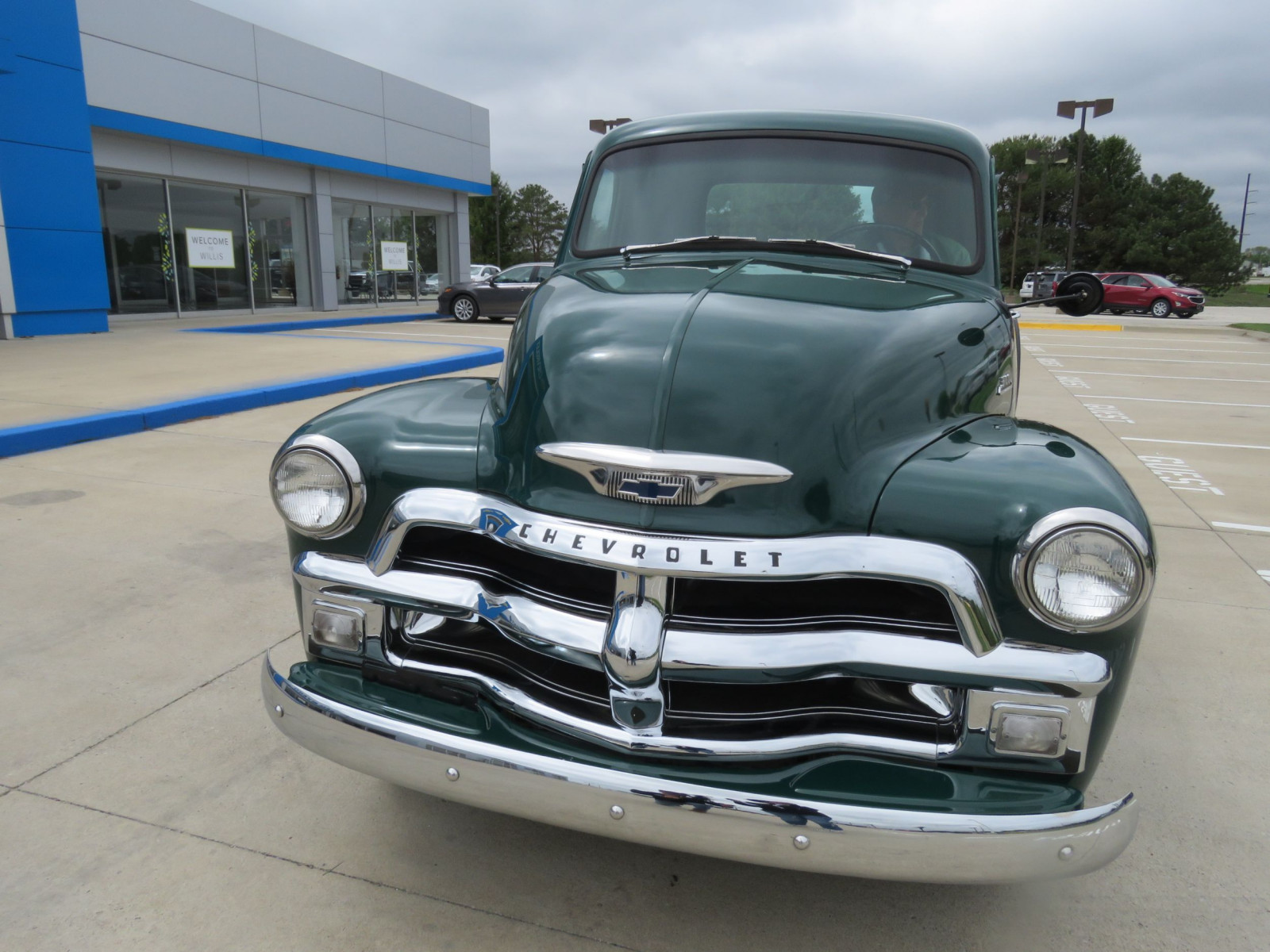 1954 Chevrolet 3100 Series Pickup - Image 3