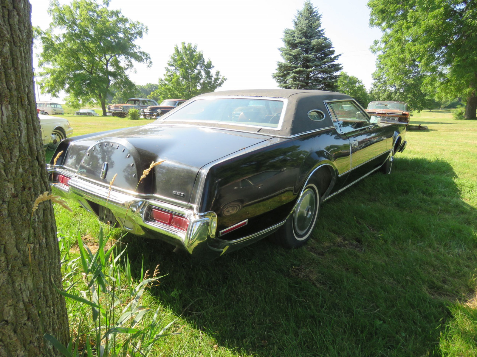 1973 Lincoln Continental Cartier Coupe - Image 7