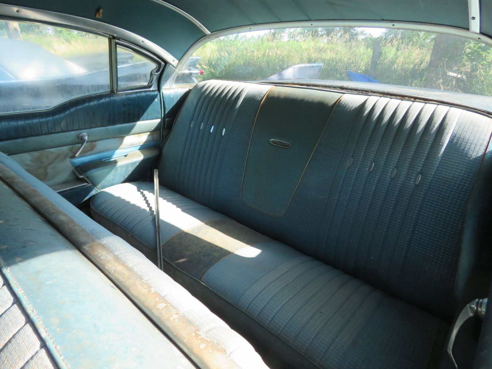1958 Cadillac Fleetwood 60 Series 4dr HT - Image 14